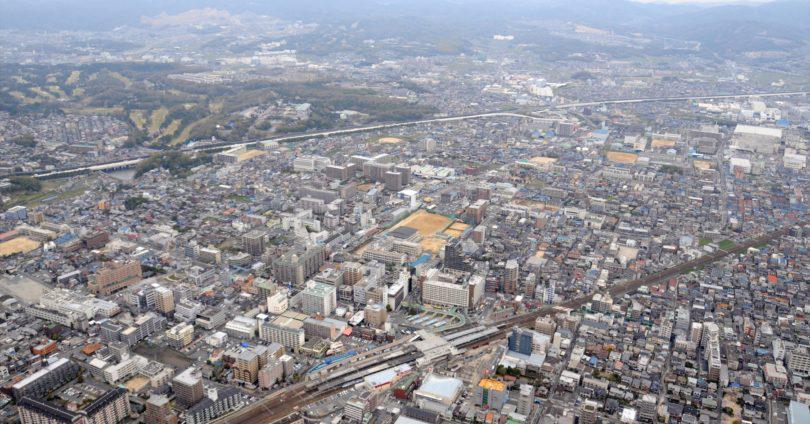 茨木市駅 アイキャッチ