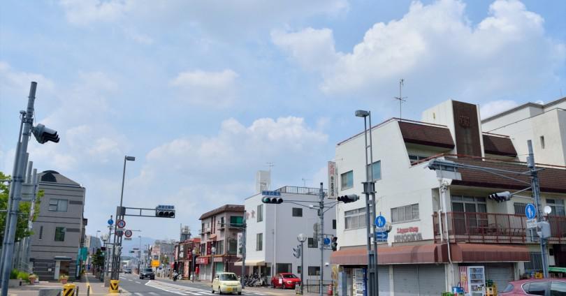 仁川駅 アイキャッチ