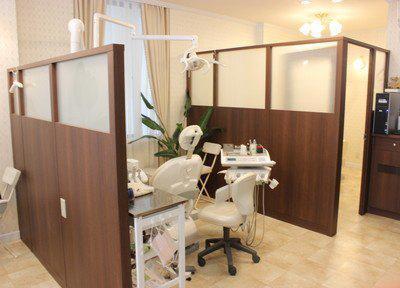 みやび歯科 診察室