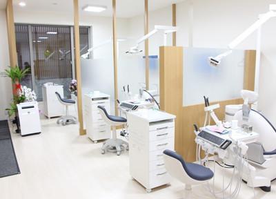 おおうち歯科クリニック 院内写真