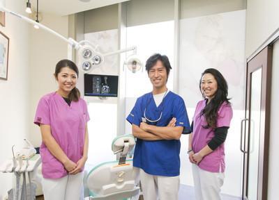 キャナルコート歯科クリニック