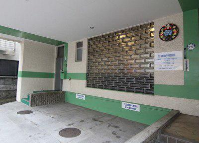 三須歯科医院 駐車場