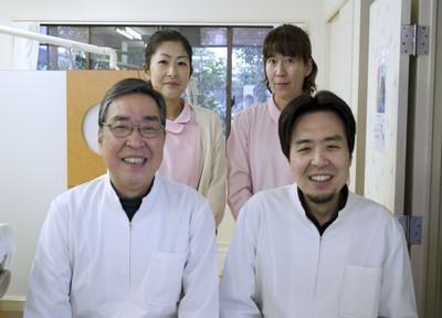 吉岡歯科医院 スタッフ写真