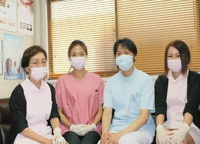 平田歯科医院 スタッフ