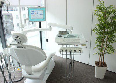 四条室町歯科 院内写真