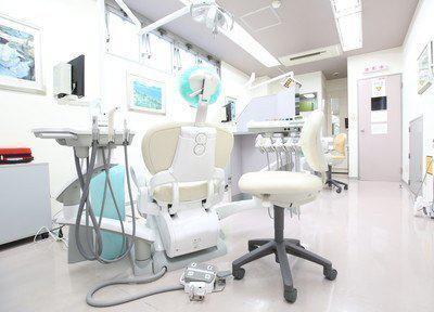 くりた歯科医院 院内写真