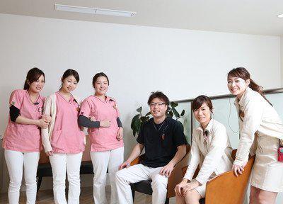 石田歯科 集合写真