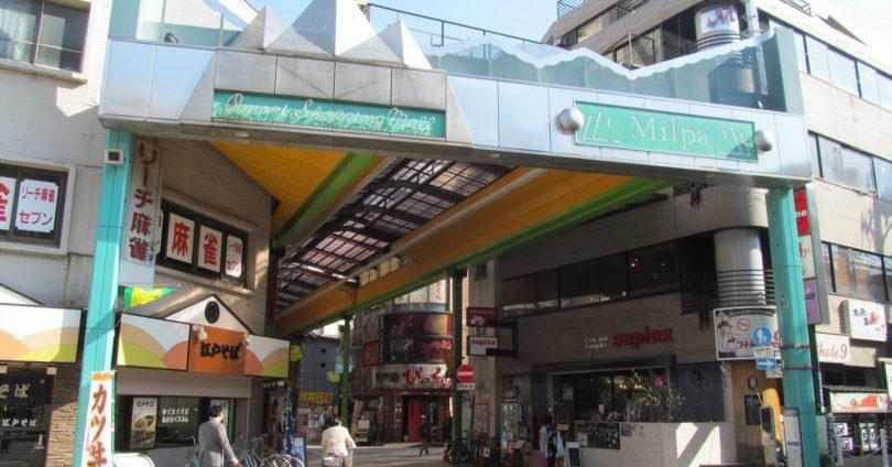 大森町駅 アイキャッチ