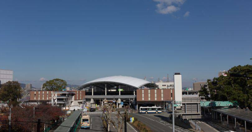 甲子園駅 アイキャッチ