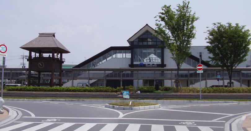 土山駅 アイキャッチ