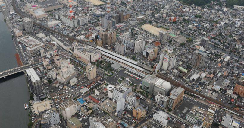 松江駅 アイキャッチ