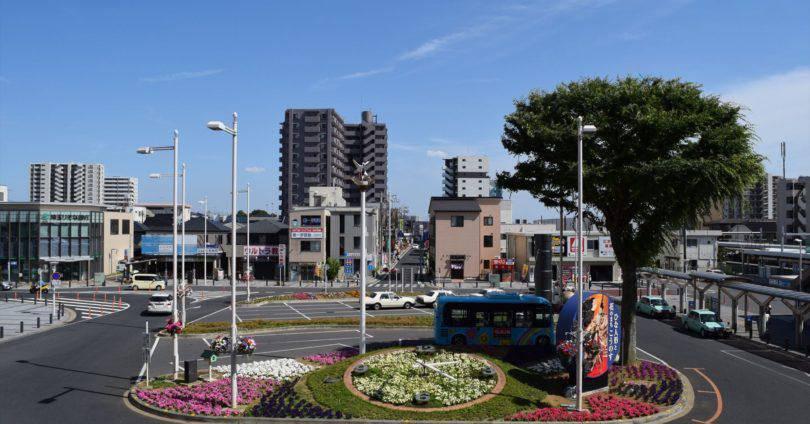鴻巣駅 アイキャッチ