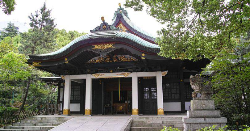 1896 王子神谷駅