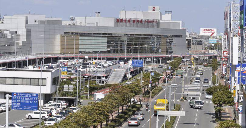福岡空港 アイキャッチ