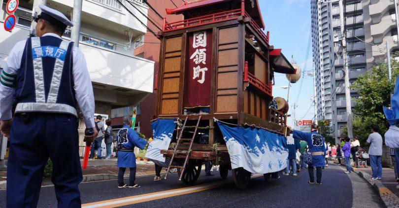 布田駅 アイキャッチ