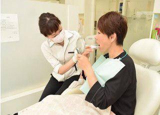 なかたに歯科クリニック 診療