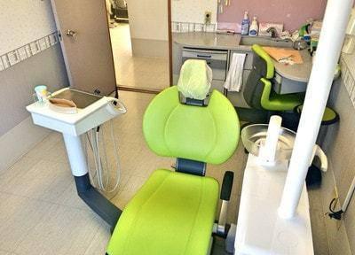 いずみ歯科医院 診療室