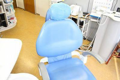 中野中央歯科診療室 診療室