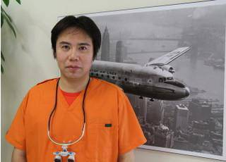 ファミリー歯科クリニック 医師