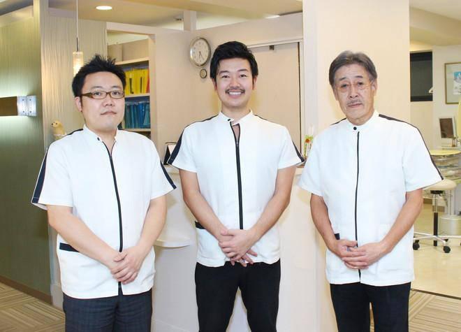 赤坂国際KG歯科 医師