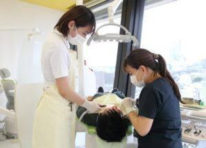 スマイルクリエイト歯科・矯正歯科