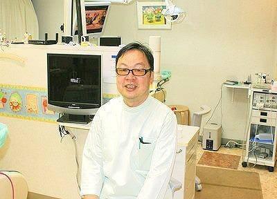 松本歯科 医師
