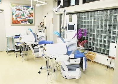 小串歯科医院