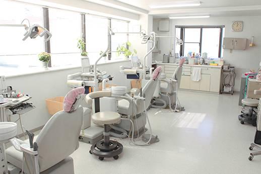 美浜歯科医院
