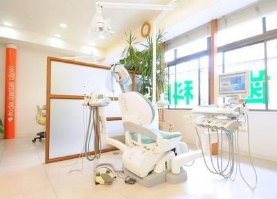 いとだ歯科医院