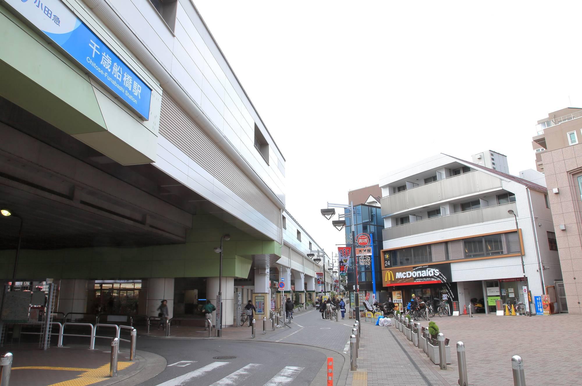 【小児歯科】千歳船橋駅近くにある歯医者5院のおすすめポイント