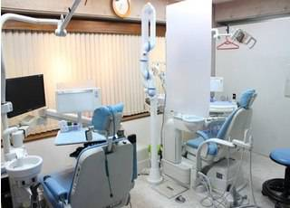 かんざわ歯科クリニック