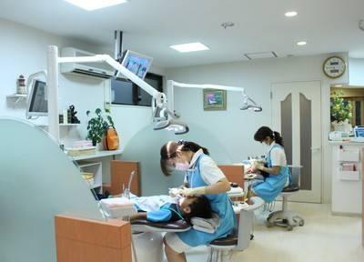 なかの歯科クリニック