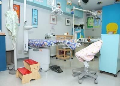 ながいし小児歯科医院