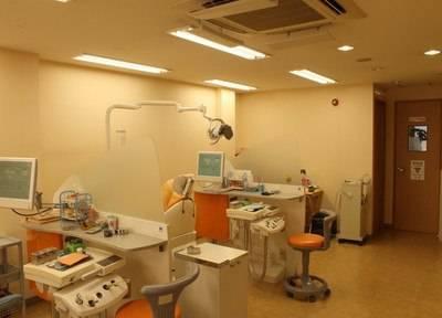 大杉中央歯科
