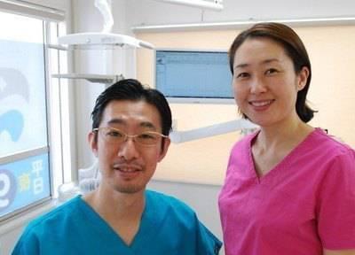 成瀬歯科クリニック