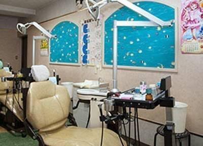 出水歯科医院