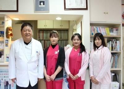 西の原歯科医院