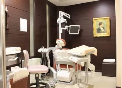愛健歯科医院