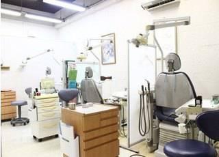 西葛西マリーナ歯科医院