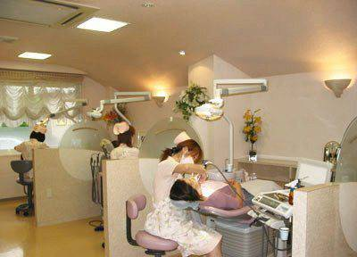 なかしま歯科医院