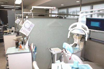 海岸歯科室