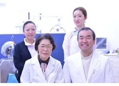 歯科ニュージャパン上杉