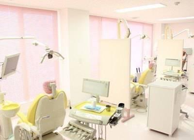あいの里歯科クリニック