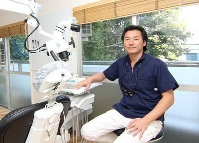 豊田歯科・口腔外科 豊田潤先生