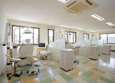 花井歯科クリニック