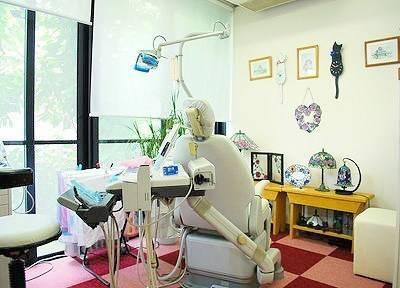 あくた川歯科