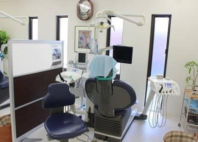 にしまき歯科