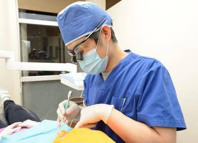 浅草KT歯科 医師