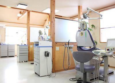シン歯科クリニック 診療室
