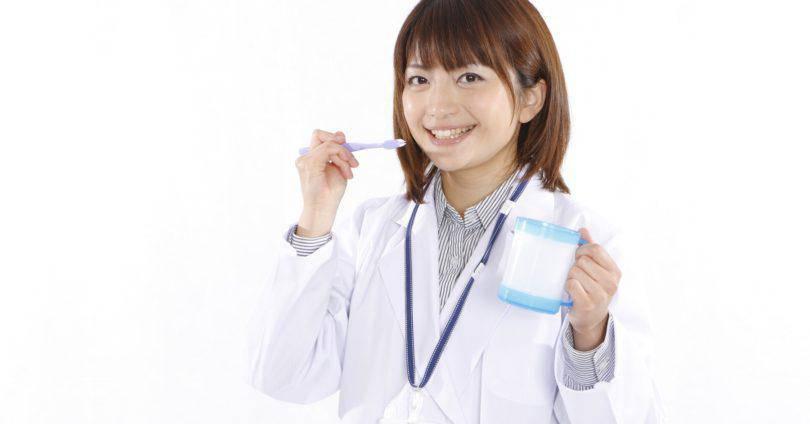 虫歯予防デー